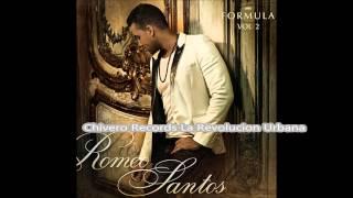 Romeo Santos -- Formula Vol 2 Mix (Completo 2014)