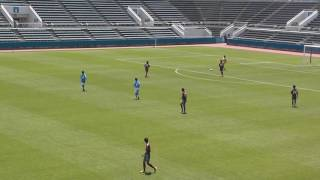 2017日本クラブユース選手権 神奈川県大会 決勝