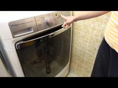 Basin Appliance 84078 Maytag Maxima XL MHW6000AW