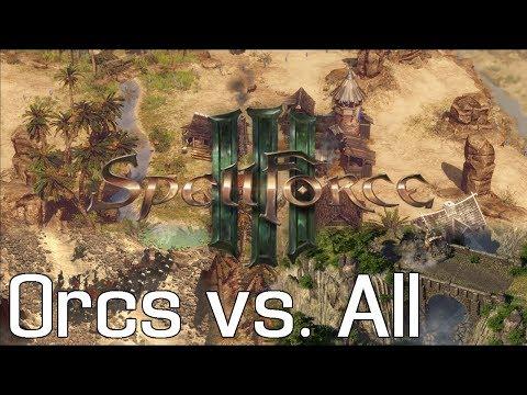SpellForce 3 Орки