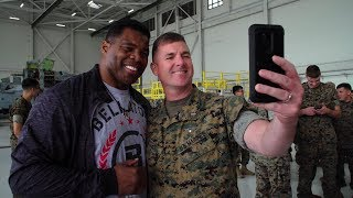Bellator Hawaii: Salute The Troops