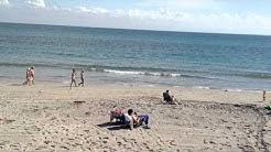 Florida Beaches - January Weather in Florida