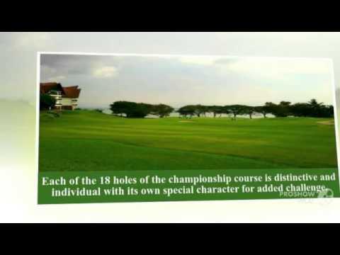Indah Puri Golf Course - GolfPrimo