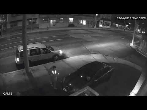 Hamilton By-Law Officer Lies To My Face About How Long I Was Stopped