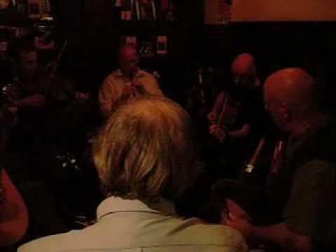 Session Piping  Palace Bar Dublin - Raglan Road
