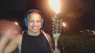 CHEF TYLER1 - BONFIRE