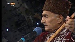 Prof. Dr. Dilaver Düzgün ve Aşık Kamil Çalışkan - Aşıkların Avazı - TRT Avaz