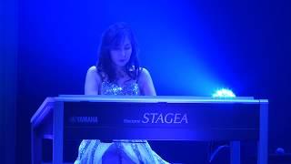 岩内佐織「彼方の光」三木楽器SPECIAL LIVE「ヒットパレード」