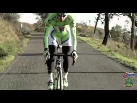 Peter Sagan - Tricks of the Trade