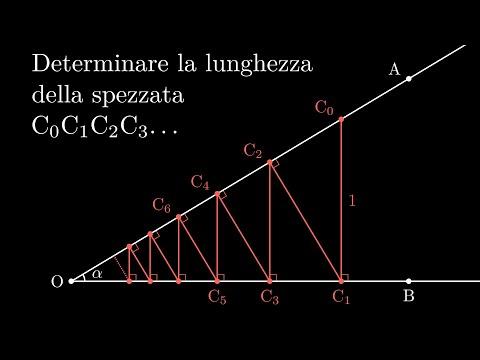Sai risolvere questo quiz di geometria?