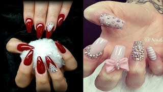 Bset Nail Art Tutorials  || Nail Designs & Idea ## 2