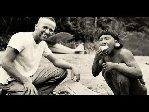 El caso de los 5 misioneros que fueron asesinados por una tribu aislada en Ecuador