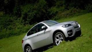 Top Gear - 14x07 - BMW X6 Off Road Test