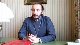 Беседы со священником иеромонахом Сергием Кочетковым: