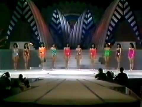Miss Thailand 1989 (นางสาวไทย 2532)