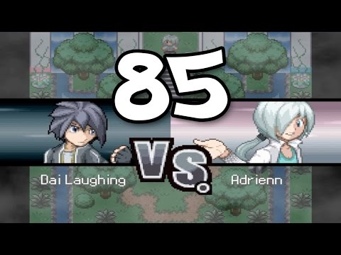 Pokemon Reborn Nuzlocke Episode 85, Sixteenth Gym, Adrienne