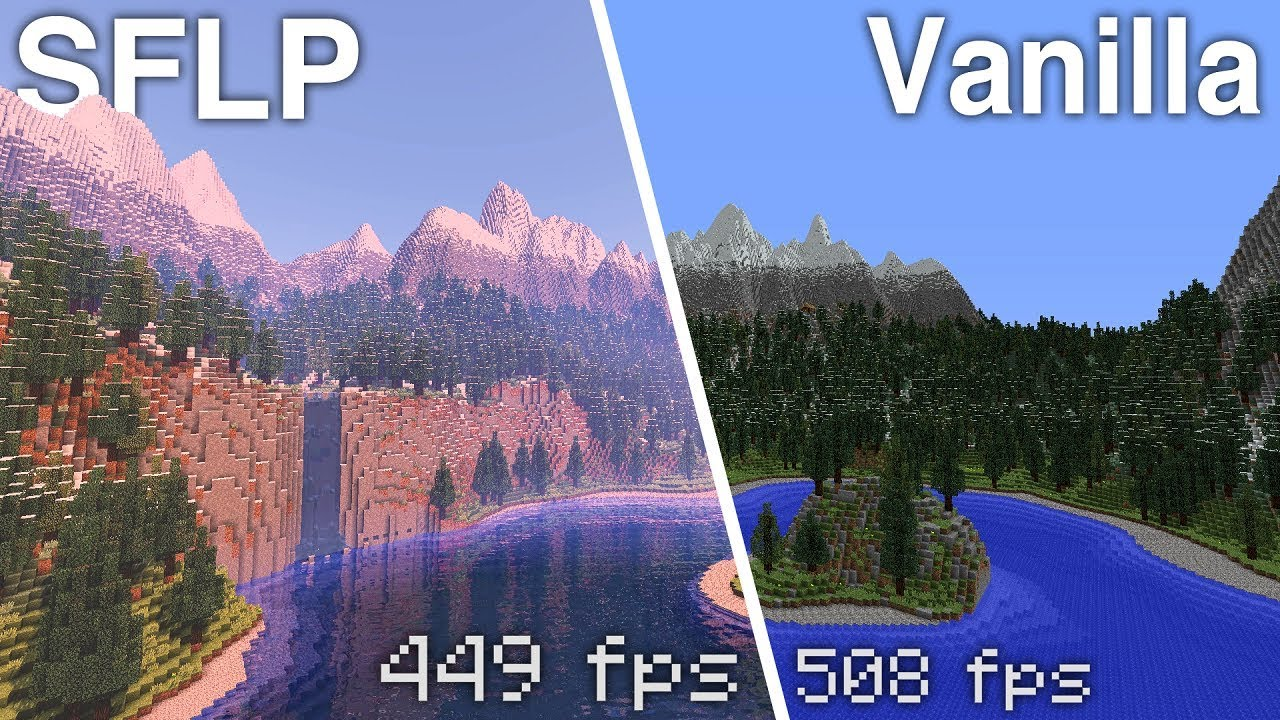Tutorials/Improving frame rate – Official Minecraft Wiki