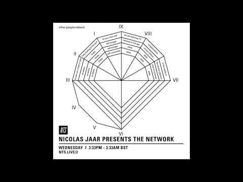 Nicolas Jaar Presents The Network (Part 2) 2016