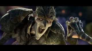 Strange Magic - Mistreated song - HD