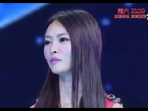 Chinese dating show shanghai