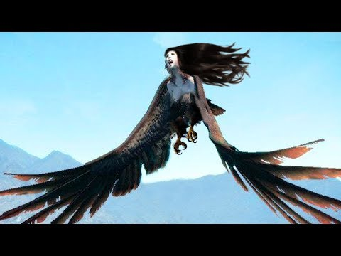 10 Most UNKNOWN Creatures From Greek Mythology!
