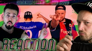 Jay Jiggy feat. GamerBrother - FIFA Hymne Vol.2 Reaction | Unsere Reaktion auf den Song 🔥