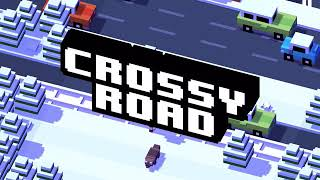 How to yolo run crossy road
