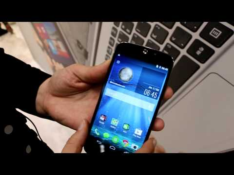 MWC 2015 | Acer Liquid Jade Z Plus