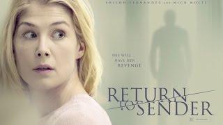 (Мыслю вслух ) Х/ф - Вернуть отправителю ( Return to Sender ) 2015 (18+)