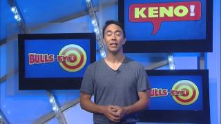 Introducing Bulls-Eye for KENO!
