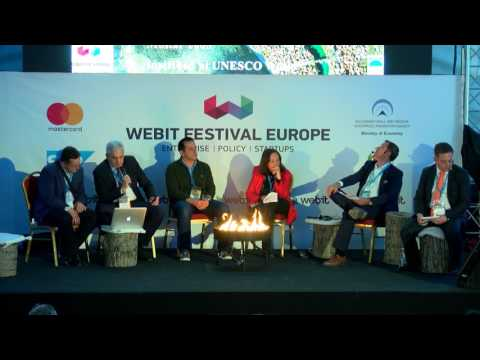 Webit.Festival Europe 2017 presents Smart Administration panel