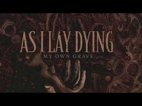 As I Lay Dying - My Own Grave INSTRUMENTAL COVER