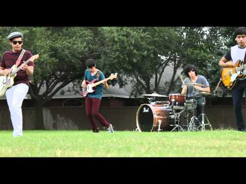 Volatile Colour - In-Vitro (Official Music Video)