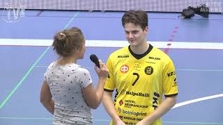 Tiikerit - Akaa Volley su 14.10.2018 - Jere Mäkinen