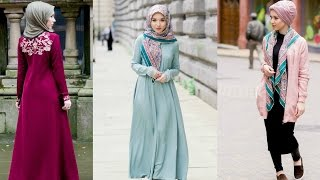 LOOKBOOK ft Khimaronline | Modest Wear