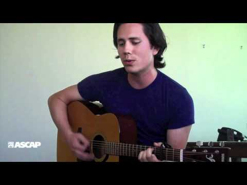 Jeremy Current - Blame Me for Loving You - Live @ ASCAP