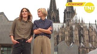 TNT COMEDY | PONYHOF | FEGEFEUER DER PEINLICHKEITEN