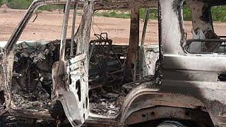 Niger : six Français et deux Nigériens tués par des hommes armés à 60 km de Niamey