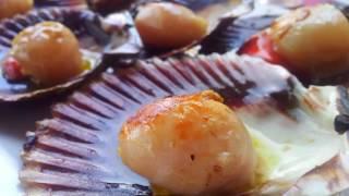 МОРСКОЙ ГРЕБЕШОК - ПОЛЬЗА И ВРЕД | морской гребешок полезные свойства, калорийность