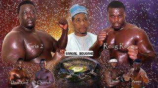 Bande Annonce Gris 2 vs Reug Reug; Diene Kaire vs Quench et Thiat vs Armée