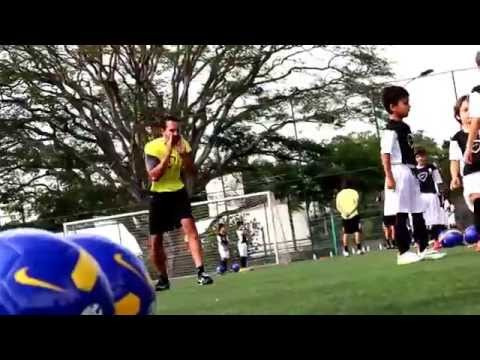 Jss Brazil . Juventus International Camp . (CAP) Paulistano . São Paulo-SP . 09 a 14/12/2014