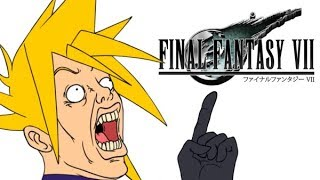 Finally, another shot at redemption. We'll save you this time, Aerith! Credit to Oney for the derpy Cloud in the thumbnail: ...