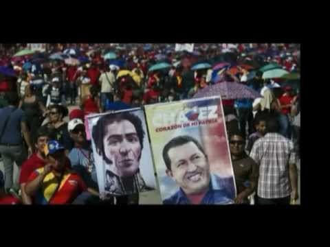 Remembering Chavez
