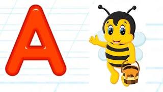 Harfleri Öğreniyorum /Alfabe ABC /Okuma Yazma Öğreniyorum 1.Sınıf