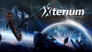 Видео обзор обзор по игре Xterium онлайн смотреть