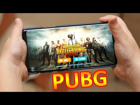 PUBG On Android Best MultiPlayer Action Game, How To Play And More