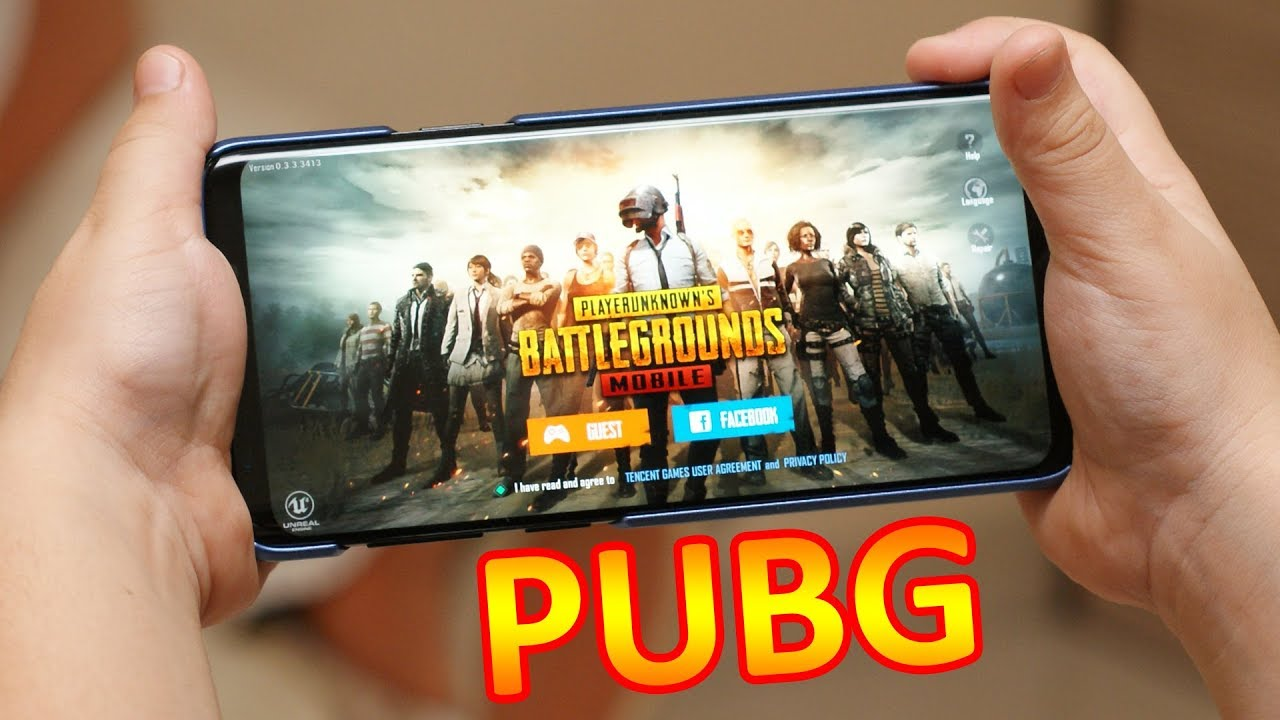 Pubg On Android Best Multiplayer Action Game How To Play And More