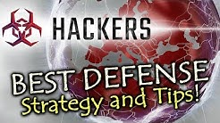 Hackers - Best Defense Strategy and Tips