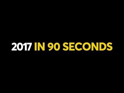TBWA Nieuwjaarsfilm 2017