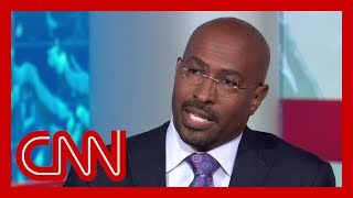 CNN's Van Jones lists who he thinks won ABC's Democratic primary debate